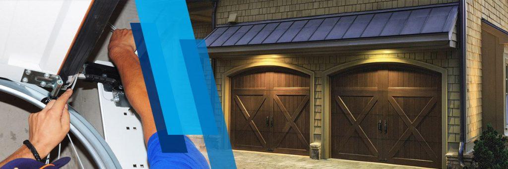 Garage Door Company Bayonne